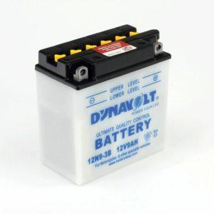 batterie moto db9l-b